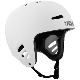 TSG Dawn Solid Color Helmet white